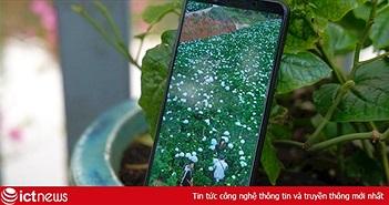 Trải nghiệm Oppo A83: Màn hình 18:9, camera AI