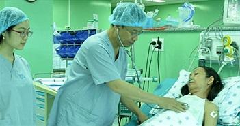 Kỹ thuật mới thay van động mạch chủ tim
