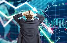 Tổng giá trị Bitcoin mất hơn 72 tỷ USD chỉ trong tháng 1/2018