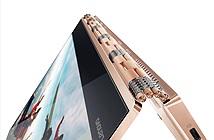 Laptop 2-trong-1 Lenovo Yoga 920 giá 45 triệu đồng