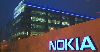 Nokia báo cáo tài chính Q4/2017, vượt xa dự kiến ban đầu