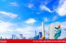 Bộ TT&TT công bố kết quả đo kiểm chất lượng dịch vụ mạng 4G của MobiFone, Viettel, VinaPhone