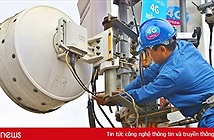 Dự báo lưu lượng Internet tăng 200%, VNPT tăng cường smallcell chống nghẽn cho 4G