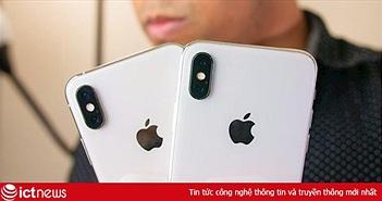 Lý do iPhone sẽ còn ế dài đến năm 2020