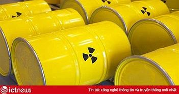 Nguyên liệu bom nguyên tử rao bán trên Yahoo! Nhật Bản