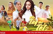 Tết Kỷ Hợi 2019, truyền hình phát sóng độc quyền phim hài Việt