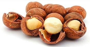 Các loại hạt có lợi ích sức khỏe vi diệu nên bổ sung trong ngày Tết