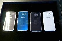 Samsung Galaxy S6: Những tính năng mới nhất