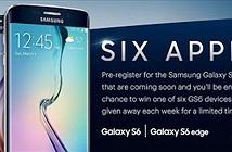 Chân dung Samsung Galaxy S6 trước lễ công bố
