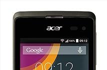 [MWC 2015] Acer công bố 3 mẫu Android giá rẻ thuộc dòng Liquid
