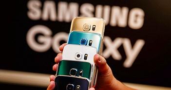 Ngạc nhiên hình dáng Galaxy S6 quá giống iPhone 6