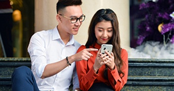 Thuê bao di động VinaPhone, Viettel, MobiFone bất ngờ tăng mạnh
