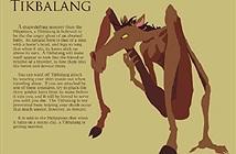 5 quái vật ngựa đáng sợ trong truyện kể cổ đại
