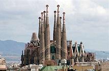 Độc đáo giải pháp Data Center lắp ghép tại thánh điện Sagrada Familia