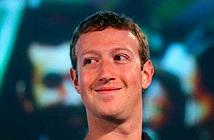Facebook không phải lập ra để tìm…bạn gái