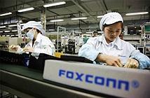 Foxconn được gì khi mua Sharp?