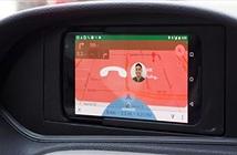 Honda giới thiệu concept chiếc xe thông minh
