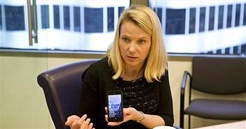 CEO Yahoo mất 2 triệu USD vì sự cố tấn công mạng