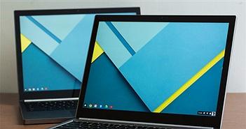 Google khai tử Chromebook Pixel
