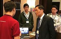 STEMCON Việt Nam: Tạo cảm hứng cho sinh viên để cùng đổi mới