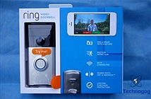 Amazon mua Ring để phát triển kinh doanh lĩnh vực an ninh căn hộ