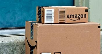 Amazon sẽ chụp ảnh gói hàng đặt tại trước cửa nhà bạn khi giao hàng thành công