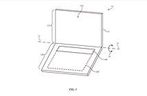 Apple đang nghiên cứu laptop 2 màn hình, từ bỏ bàn phím vật lý