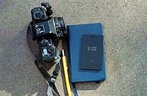 Light Phone 2 - Chiếc điện thoại nghe gọi nay đã có thêm chức năng nhắn tin