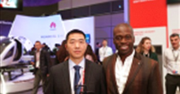 [MWC 2018] Huawei được vinh danh nhờ công nghệ NB-IoT cho thành phố thông minh