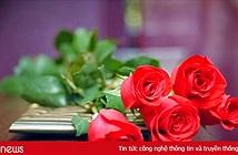Những món quà tặng mùng 8/3 khiến bạn gái xiêu lòng