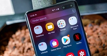 Bộ nhớ trong smartphone bao nhiêu là vừa?