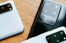 Covid-19 đang khiến doanh số Galaxy S20 chậm chạp