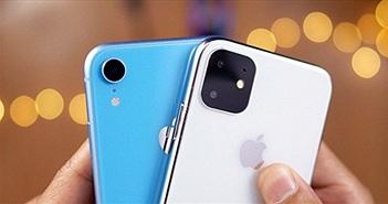 Điện thoại bán chạy nhất 2019 tại Mỹ đều là dòng smartphone này