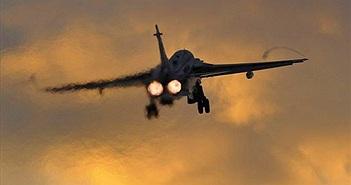 Nóng: Thổ Nhĩ Kỳ bắn rơi 2 máy bay Su-24 của Syria tại Idlib