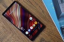 Carbon 1 Mark II: smartphone vỏ bằng carbon siêu nhẹ, giá 882 USD