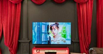Samsung lên kế hoạch bán 8 triệu tivi QLED, hơn 50% so với năm trước