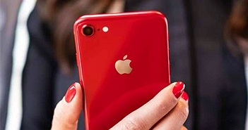 iPhone 9 được dự đoán sẽ mang về 12 tỷ USD cho Apple