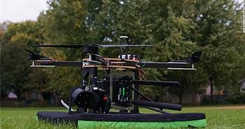 Startup của Mỹ muốn dùng drone đưa Internet đến vùng sâu vùng xa