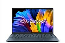 ASUS giới thiệu ZenBook 14 UM425 - trang bị vi xử lí AMD Ryzen 5000 Series giá 20 triệu