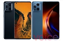 OPPO Find X3 series 5G tiếp tục hé lộ hình ảnh, ra mắt ngày 11/3