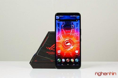 ROG Phone 5 sẽ có biến thể trang bị RAM lên tới 18GB?