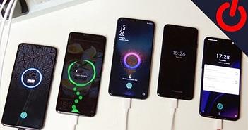 Toàn cảnh về công nghệ sạc nhanh trên smartphone