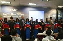 EMC khai trương văn phòng mới tại Hà Nội