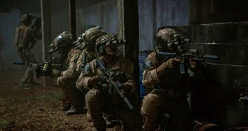 5 lực lượng đặc nhiệm Mỹ khiến khủng bố khiếp sợ