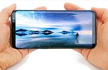 Samsung đầu tư 9 tỷ USD để mở rộng sản xuất màn hình OLED
