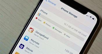 Cách tắt tính năng đọc số điện thoại gọi đến của iOS 11.3