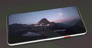 Chiêm ngưỡng concept tuyệt đẹp dành cho Google Pixel 3