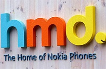 Nokia 2010 sắp tái xuất, hình hài cực độc
