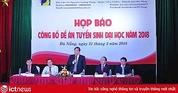 Đại học Bách khoa Đà Nẵng: Đào tạo 90 chỉ tiêu ngành CNTT theo cơ chế đặc thù