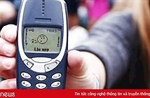 Nokia 2010 sẽ xuất hiện trở lại vào năm sau